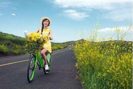 共享单车 不可思议的命运