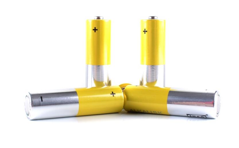 企业应建立废旧动力蓄电池稳定回收渠道