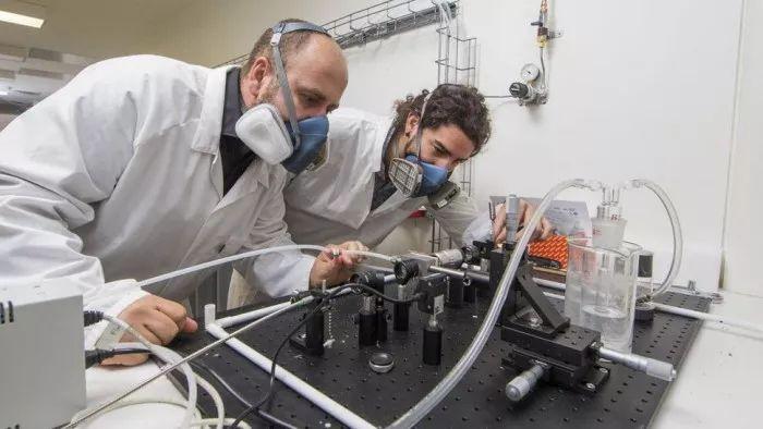 澳大利亚研发出微型光学结构纳米传感器
