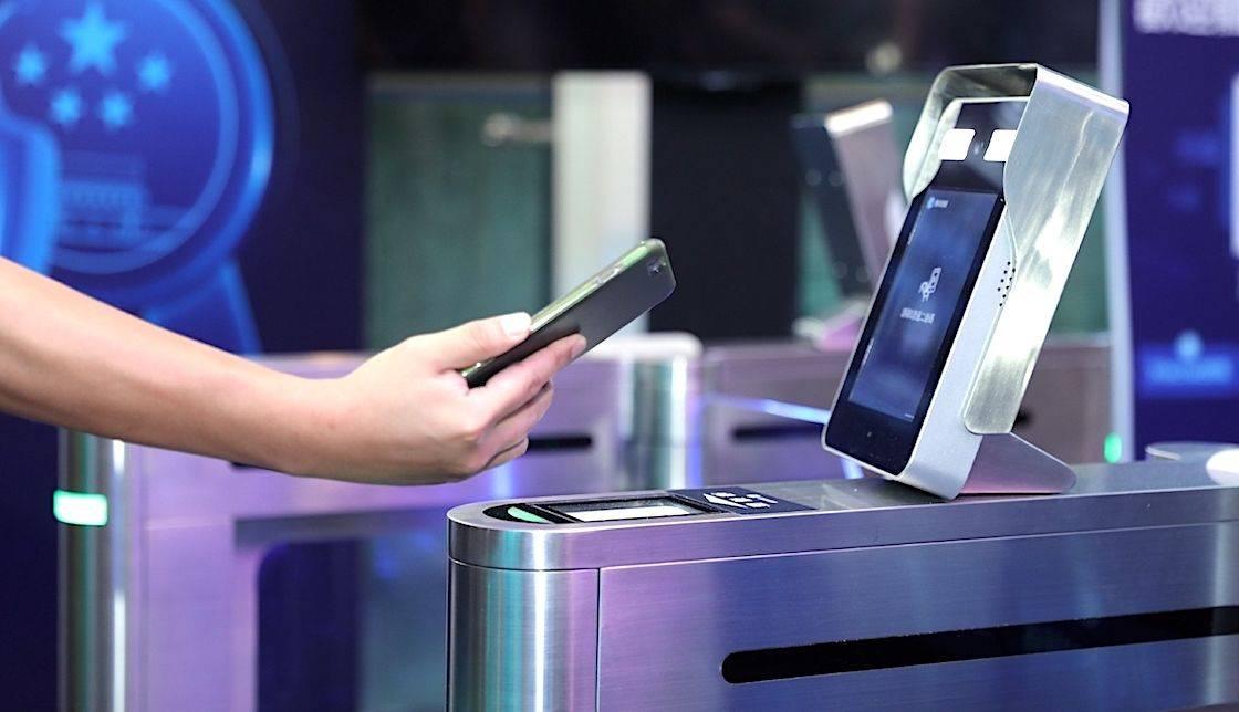 微信支付落地香港后 腾讯再推 E 证通或将替代港澳通行证