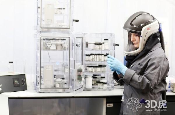 MTC加入ASTM以推进增材制造标准