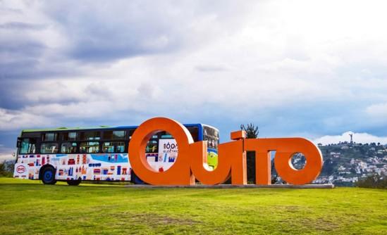 比亚迪客车赞助上合组织青岛峰会,向世界展示中国方案