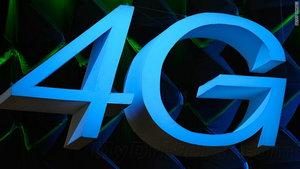 中国4G网络已覆盖全国95%的行政村和99%的人口