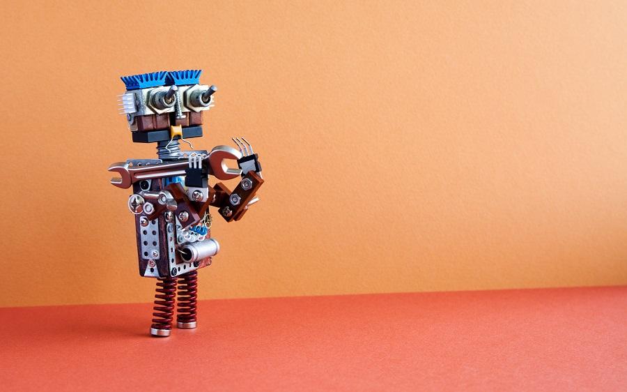 北航王田苗:中国机器人以25%速度发展 迎来商业化临界点