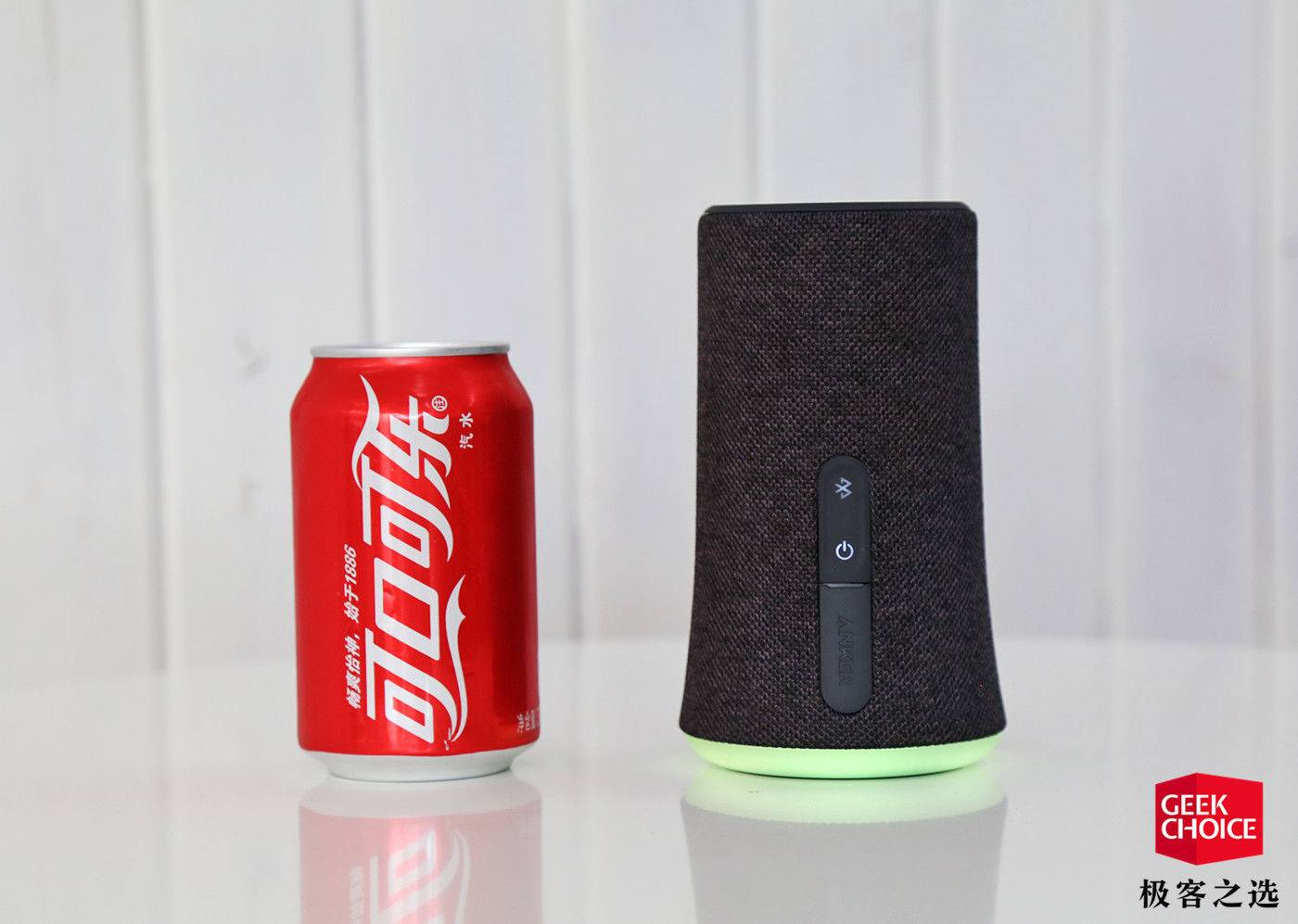 Anker Soundcore Flare 蓝牙音箱体验