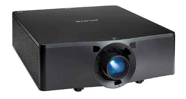 科视推2万流明单DLP激光投影机