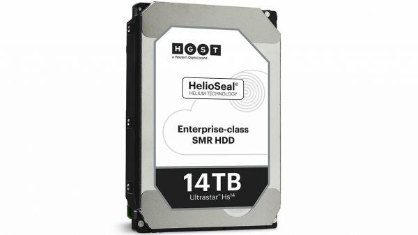 西部数据SMR硬盘应用于Dropbox 增加私有云和公有云存储可靠性