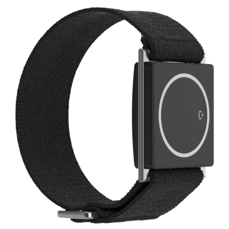 防癫痫智能手表Embrace还能控制个人压力,249美元一个你说值不值?