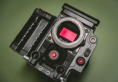 今日看点:佳能生产出目前世界最大CMOS传感器