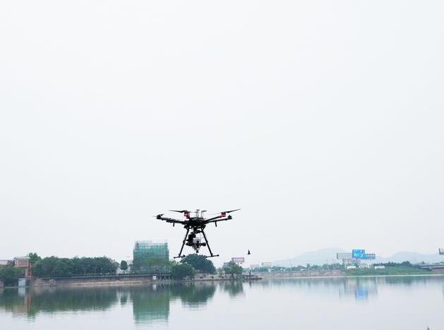 全套解决方案|无人机高光谱技术在各行各业的应用