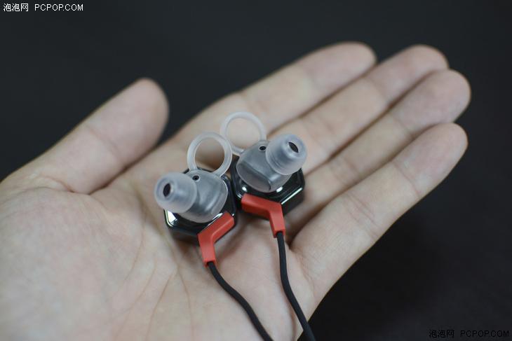 只为轻装上阵 FIIL Carat M蓝牙运动耳机体验