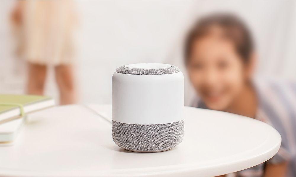 """我们体验了一下小度智能音箱,可能这就是你想要的AI""""小当家"""""""
