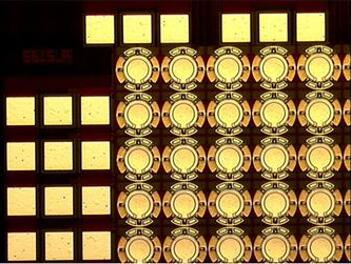 SilTerra发布CMOS片上压电MEMS超声换能器新平台