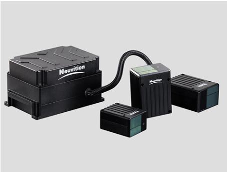 岭纬科技发布首版480线半固态激光雷达