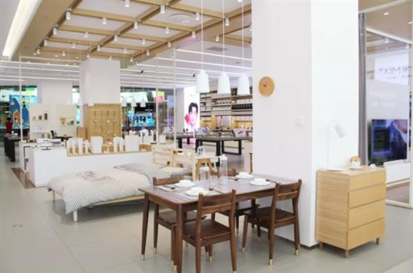 北京最大小米之家7月15日开业:涵盖品类最多