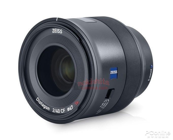 看得起买不起系列 蔡司Batis 40mm镜头来袭