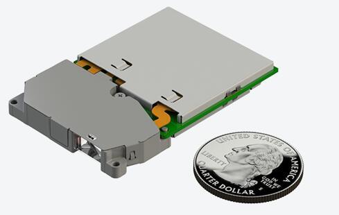 神秘公司花1000万美元获MicroVision显示引擎技术独家授权