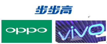 """盘点那些""""没落""""的中国手机品牌,您还认得几个?"""