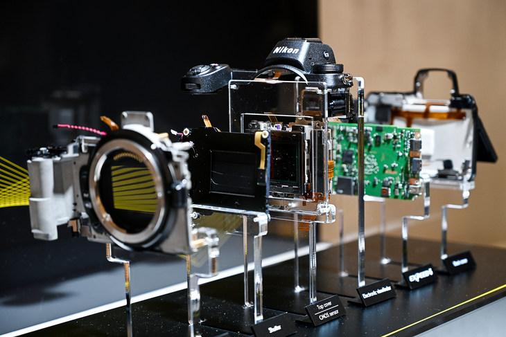 终于进入一个新的时代 4575万像素尼康全画幅微单Z7上手体验
