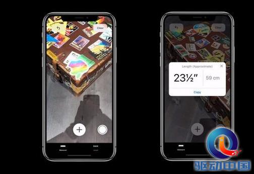 苹果AR技术更近一步!或在其地图服务中添加AR功能