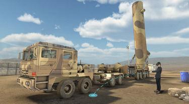 MR助力航天发射训练,促进军民科技深度融合