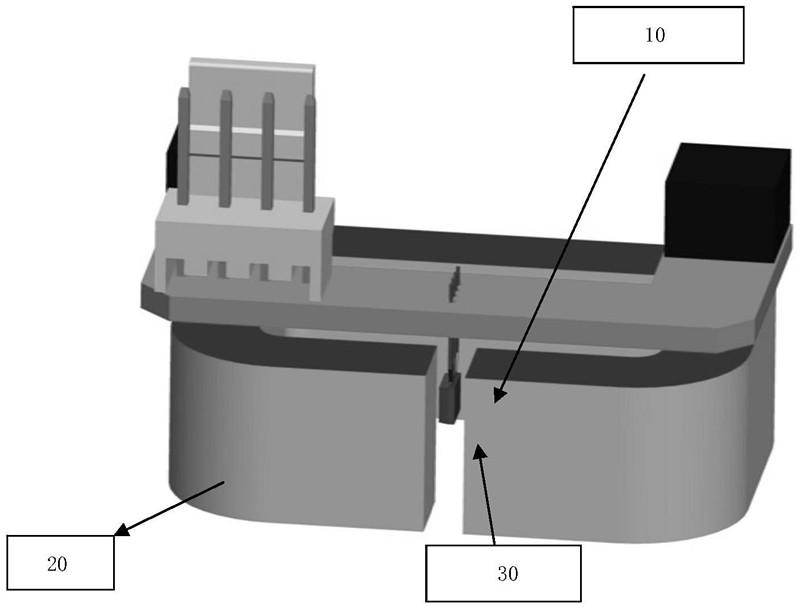 新专利:电流传感器的检测装置和方法