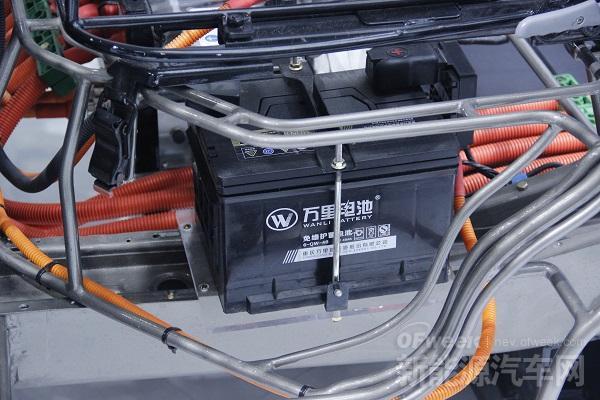 电动汽车换电模式距离产业化发展还差哪几步?