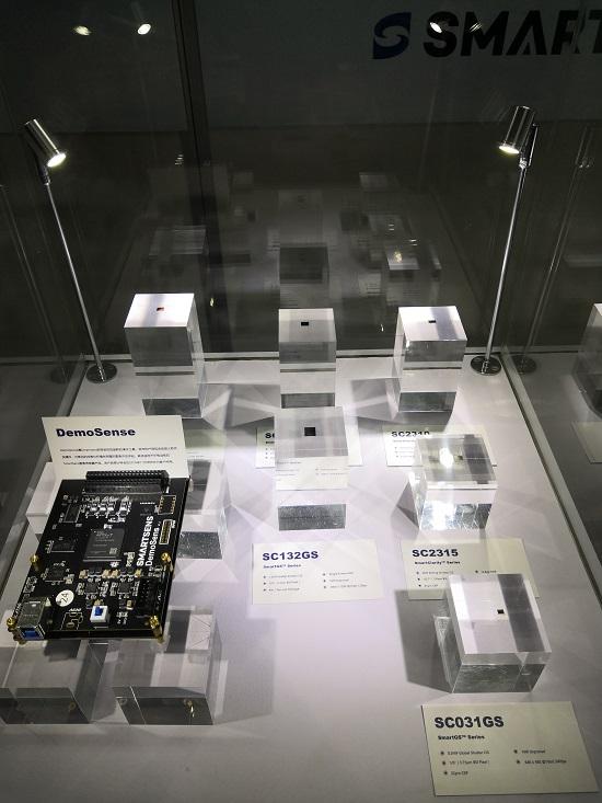 AI监控时代, 图像传感器层面有哪些升级和演进?