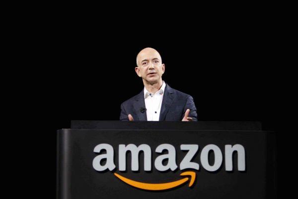 亚马逊市值蒸发2600亿美元,称霸全球云服务的他怎么了?