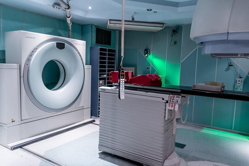 三星Medison将AI应用于医学影像