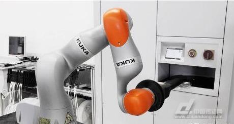 自动化领域最值得关注的十大人机协作机器人
