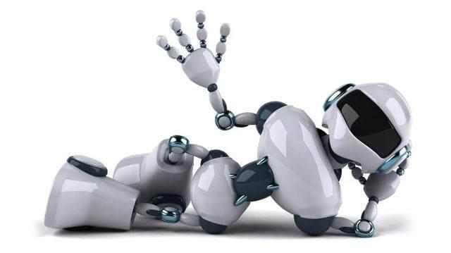 盘点:近年很不错的人工智能机器人