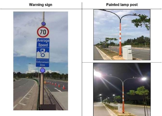 新加坡启用平均车速摄像头系统 查探超速