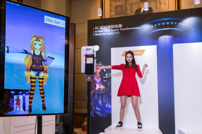 """定位""""新高端""""的联发科Helio P90,怎么让消费者AI不释手?"""
