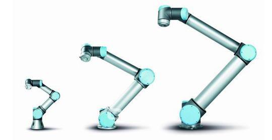 AI来改变制造业 协作机器人助力