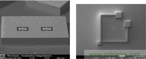 基于MEMS磁传感器设计及制作