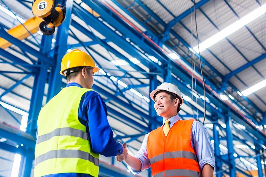工厂,合作,智能制造,智能工厂,自动化技术,工业4.0,工业革命,智能化,数字化