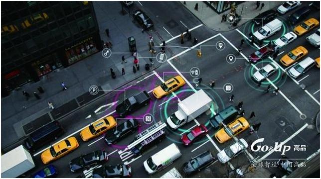 无人驾驶汽车时代 高品推进解决方案升级