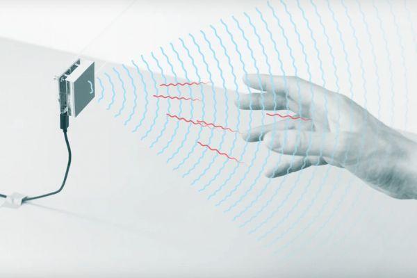谷歌获批可以部署动作感应设备Soli传感器,为语言、行动有障碍人士提供便利