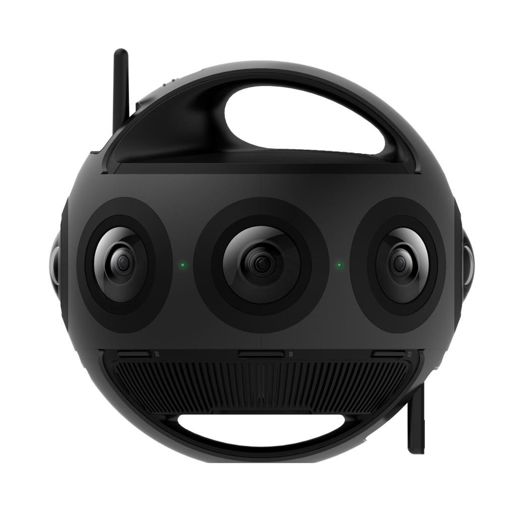Insta360 Titan将亮相CES 2019 打造VR影视新标杆