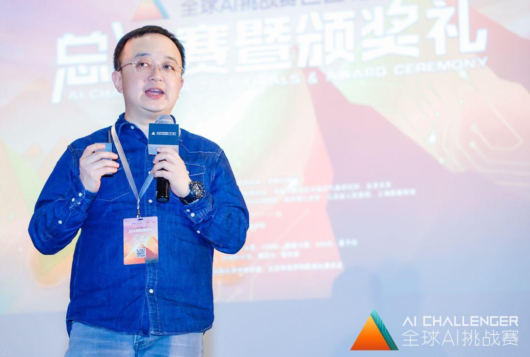 创新工场王咏刚:经济下行期AI创业仍有机会,关键比拼看人才