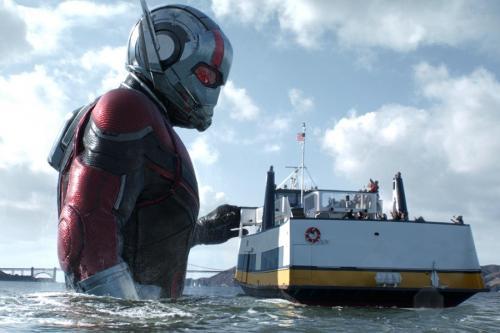 科幻电影大猜想 | 可穿戴机器人未来的形态
