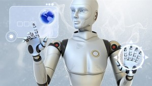 李开复:机器人将取代40%的工作岗位