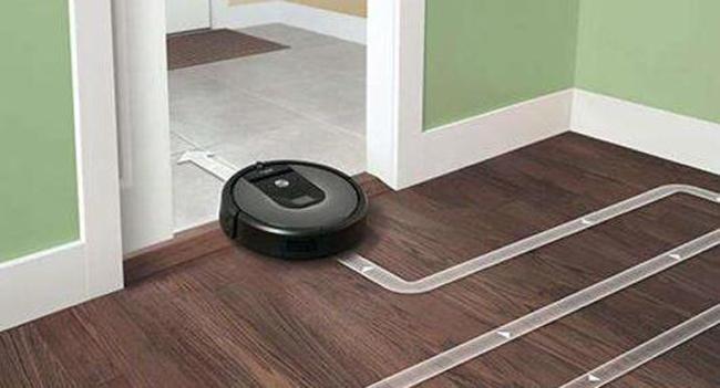 从扫地机到智能机器人的变革之路