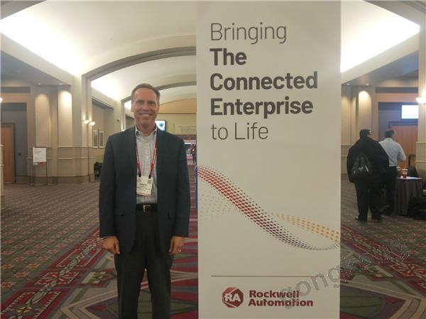 罗克韦尔自动化:打造互联企业 创造未来价值