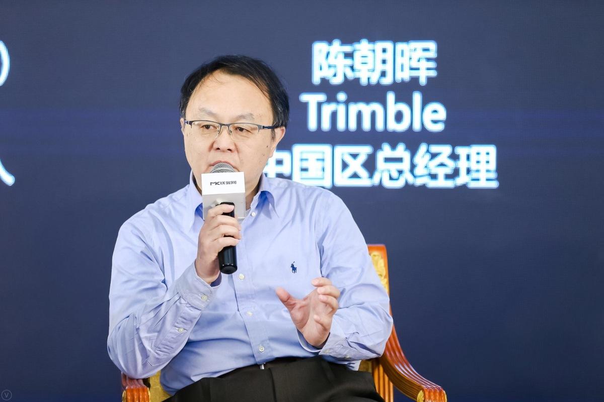 天宝陈朝晖:AI的准确译法不是人工智能,而是机器智能