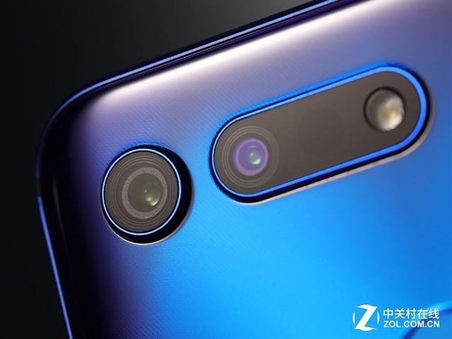 荣耀V20全面评测:拉开2019创新序幕
