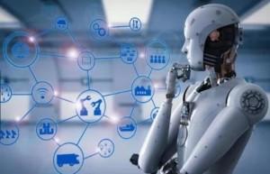 服务机器人加速落地无人配送渐成现实