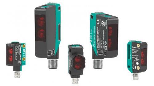 倍加福新型光电传感器可延长工作距离