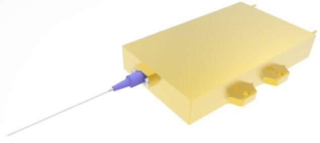 長光華芯推出976nm光纖耦合半導體激光器